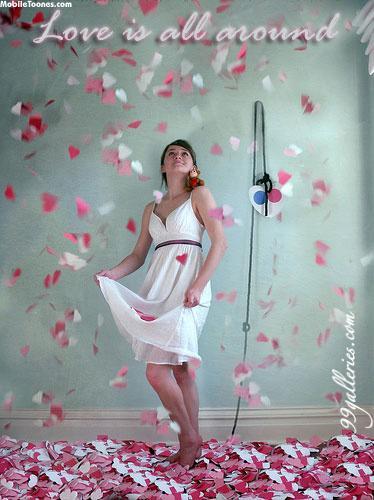 Download beautiful wallpaper mobile wallpaper mobile toones - J love wallpaper download ...