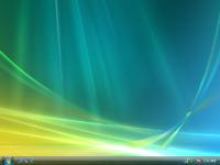 Vista Desktop Mobile Wallpaper
