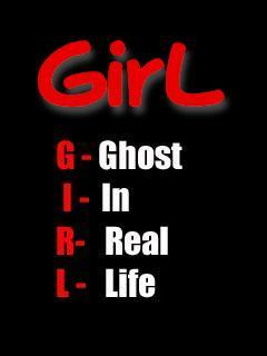 Girl_Meaning Mobile Wallpaper