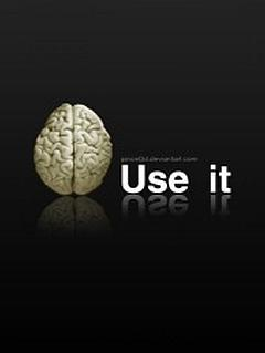 Brain Mobile Wallpaper