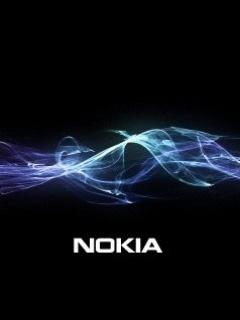Nokia Animated1 Mobile Wallpaper