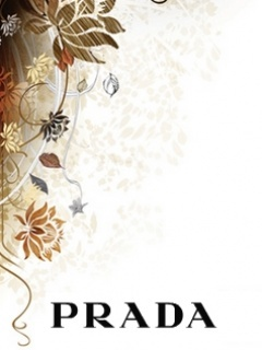 Prada Mobile Wallpaper