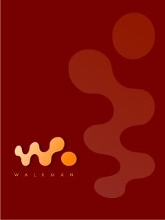 Walkman2 Mobile Wallpaper