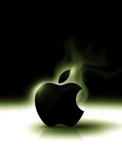 Apple2 Mobile Wallpaper