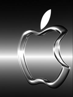 Apple3 Mobile Wallpaper