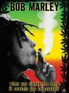 Bob Marley Mobile Wallpaper