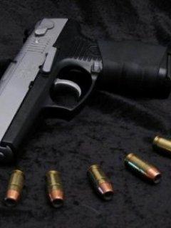 Gun 2 Mobile Wallpaper