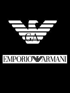 Armani 1 Mobile Wallpaper