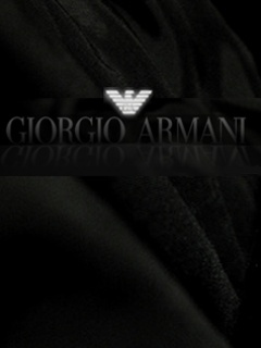 Armani Superb Mobile Wallpaper