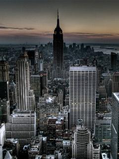 New York Mobile Wallpaper