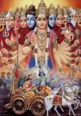 Hindu God Mobile Wallpaper