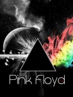Pink Floys Mobile Wallpaper