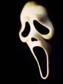 Scream Mobile Wallpaper