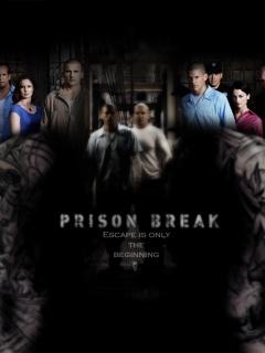 Prison Break Mobile Wallpaper