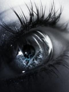 The Eye Mobile Wallpaper