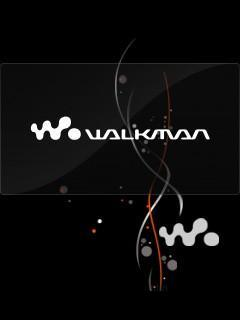 Walkman Mobile Wallpaper