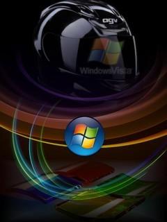 Windows Mobile Wallpaper