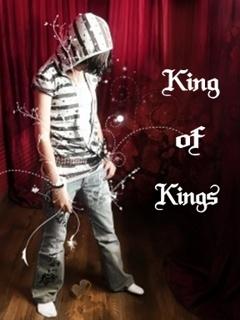King Mobile Wallpaper