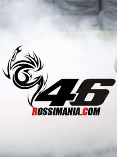 Rossimania Mobile Wallpaper