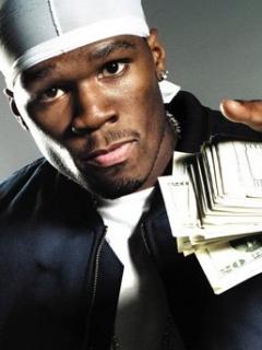 50 Cash Mobile Wallpaper