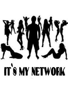 My Network Mobile Wallpaper