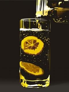 Drink  Mobile Wallpaper