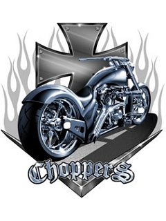 Choppers Mobile Wallpaper