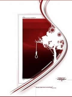Death Tree Mobile Wallpaper