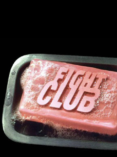 Fight Club Mobile Wallpaper