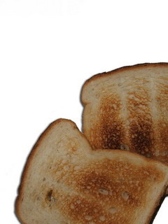 Toasts Mobile Wallpaper