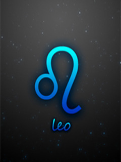 Leo Lion Mobile Wallpaper