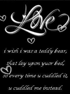 Teddy Bear Mobile Wallpaper