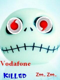 Voda Killed Mobile Wallpaper