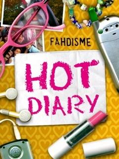Hot Diary Mobile Wallpaper