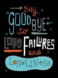 Say Good Bye Mobile Wallpaper