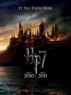 Hp7 Mobile Wallpaper