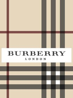 Burberry Mobile Wallpaper