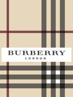 Download Burberry Mobile Wallpaper