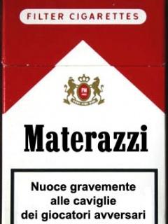 Materazzi Mobile Wallpaper