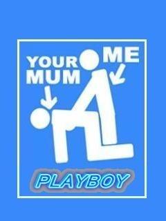 Me And Mum Mobile Wallpaper