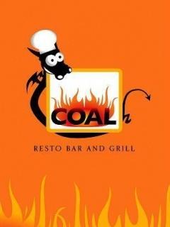 Coal Mobile Wallpaper