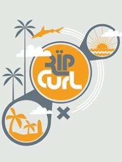 Download Rip Curl Mobile Wallpaper Mobile Toones