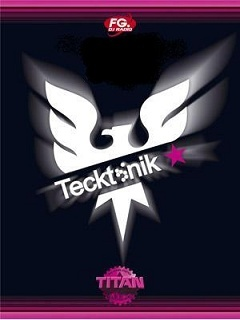 Techktnik Mobile Wallpaper