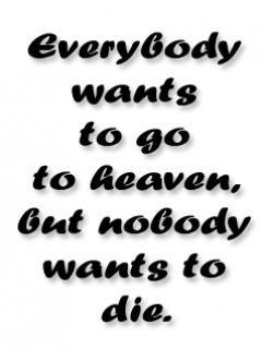 Heaven Mobile Wallpaper