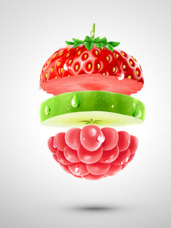 Fruit Mobile Wallpaper