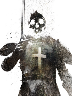 Death Knight Mobile Wallpaper