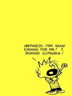 Happiness Mobile Wallpaper