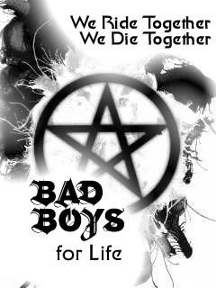 Bad Boys Mobile Wallpaper