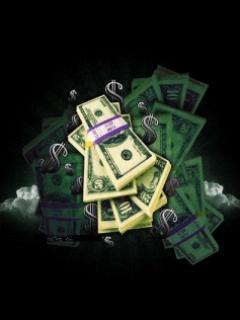 Money Mobile Wallpaper