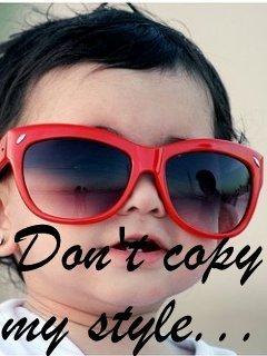 Dont Copy Mobile Wallpaper